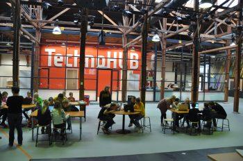 Studenten Technicus Engineering toch een stageopdracht dankzij TechnoHUB Woerden