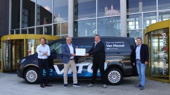 Mercedes-Benz verrijkt mbo-onderwijs