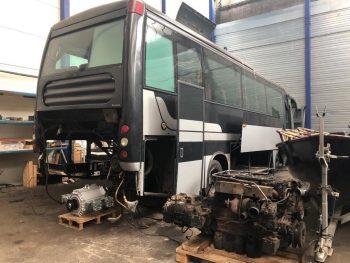 Project H2Onderwijs- en demonstratiebus van start